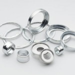 Deep Draw Sealing Components
