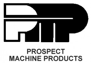 Prospect Machine Products Logo