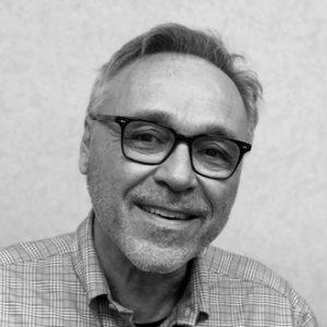 Richard Laurenzi, Owner, Prospect Machine Products