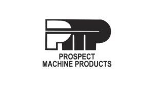 Logo of Prospect Machine Products
