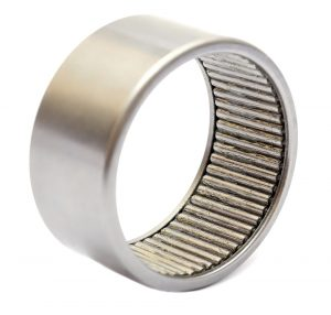 Deep Drawn metal needle bearing component