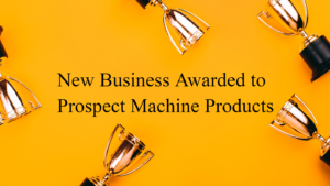 Deep Draw Stamping - Prospect Machine Products Contract Manufacturing New Business