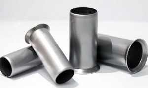 Deep drawn parts stainless steel stiffeners