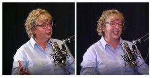 Karen McWhirt, President of PMP, a deep draw manufacturer