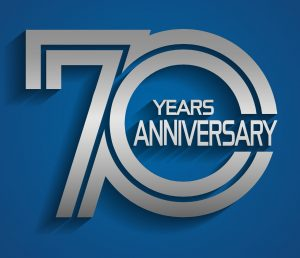 Prospect machine products 70 year anniversary